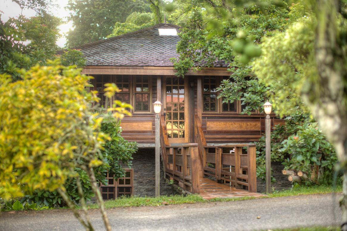 Grand Couva Cottage